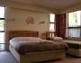 Schöne Zimmer im Bug